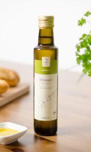 hochertiges Olivenöl aus Griechenland